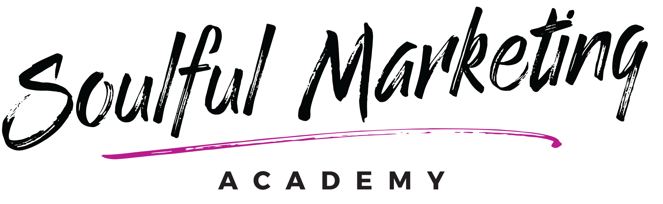 Soulful Marketing Academy